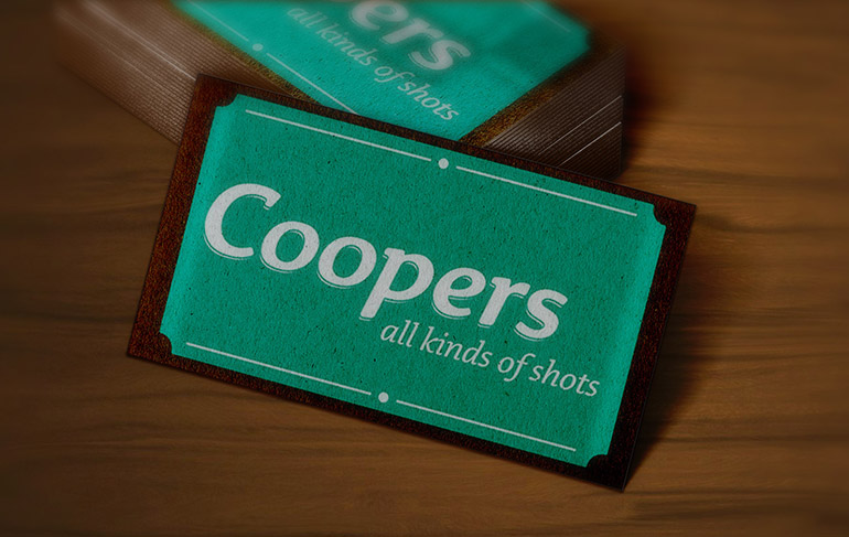 Coopers Club-1